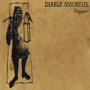 Diable Amoreux - Ringstone Round